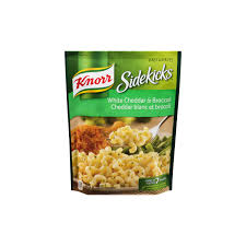 Sidekick Pasta White Cheddar & Broccoli 143g