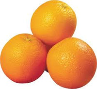 Oranges Large 3lb Bag
