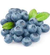 Blueberries 900g