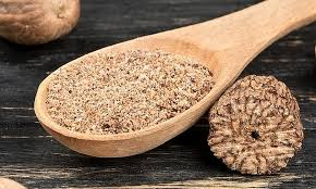 Nancy Fancy Ground Nutmeg	75 G