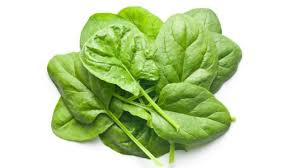 BAGGED SPINACH 8OZ