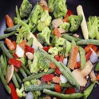 M-R Frozen Mixed Wok Vegetables 1kg