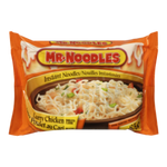 Mr Noodle Instant Curry Chicken 85g