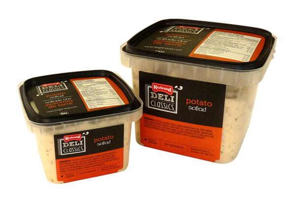 Keybrand Potato Salad 1.25Kg