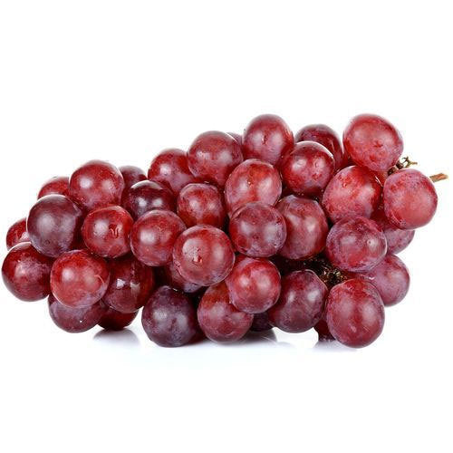 GRAPES RED SEEDLESS BULK PER KG