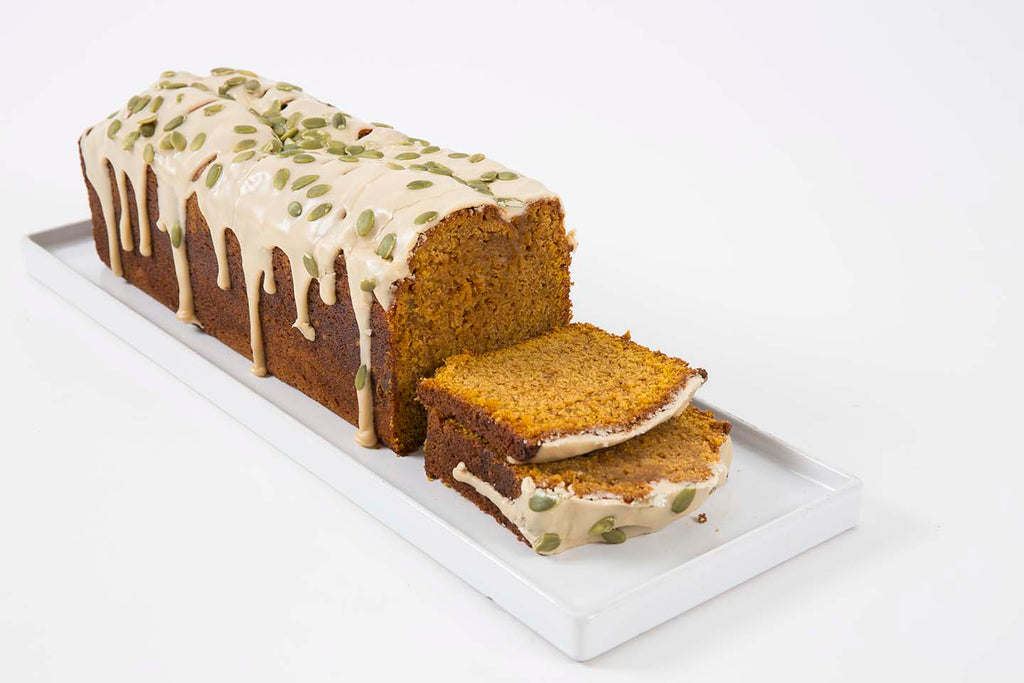 One Dessert Five Ways: The Pumpkin Loaf