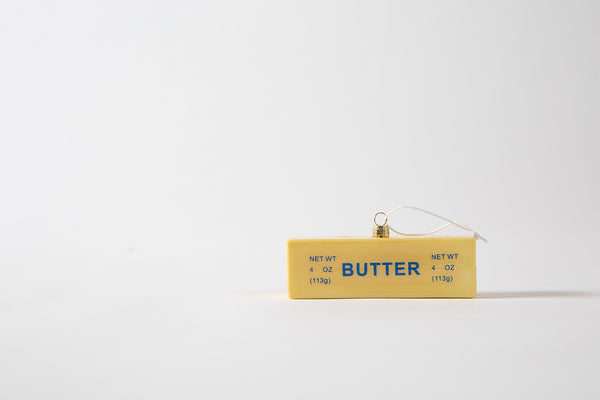 Stick of Butter<br>Ornament