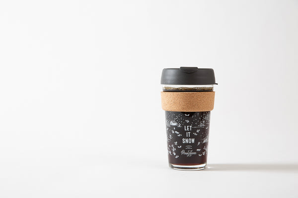 Limited Edition 16oz <br>JH Winter Keep Cup