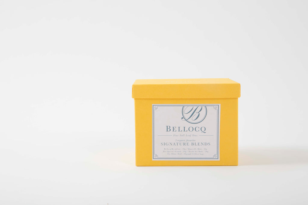Bellocq Signature Blends <br> Collection Sampler