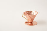 Hario V60 Copper Coffee Dripper