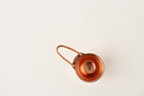 Hario Copper Coffee Scoop From Top