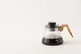 Hario Olive Wood Coffee Server