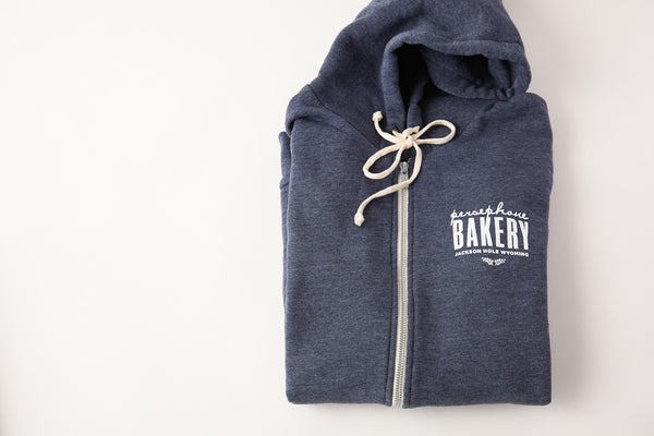 Persephone Bakery Hooded Sweatshirt