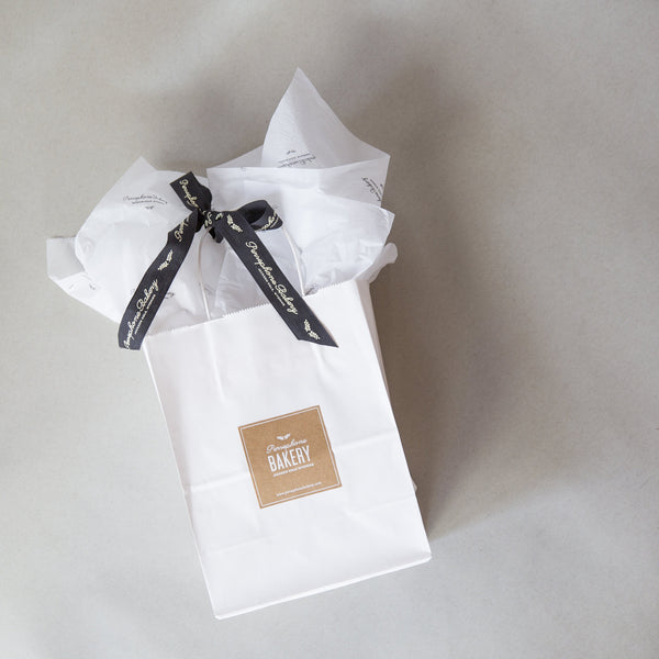 Yes, I'd like my items gift wrapped by Persephone Bakery before shipping.