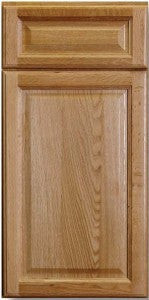 Cabinet Sample Doors Country Oak Classic (CYOF)