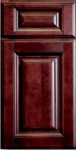 Cabinet Sample Doors Pacifica (PC)