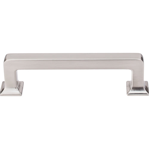 Ascendra Pull 3 3/4in. (cc)  Brushed Satin Nickel