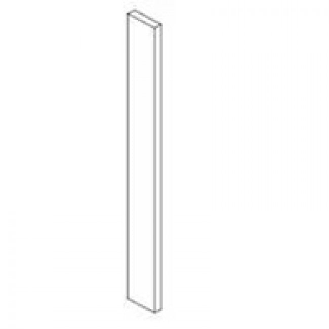 WF642-3/4 Wall Fillers Gray Shaker (AG)