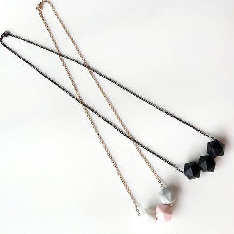 3-ICO necklace