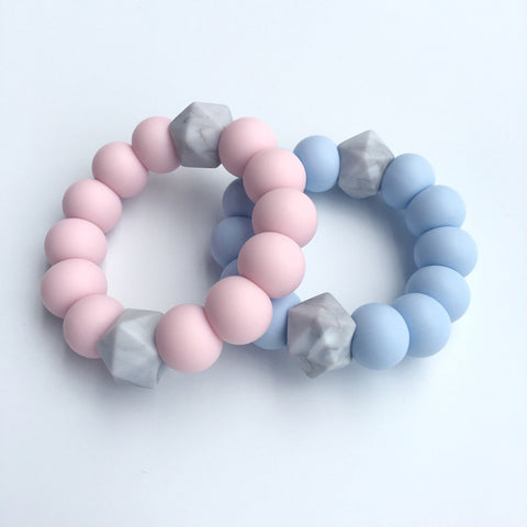 BASIC teether