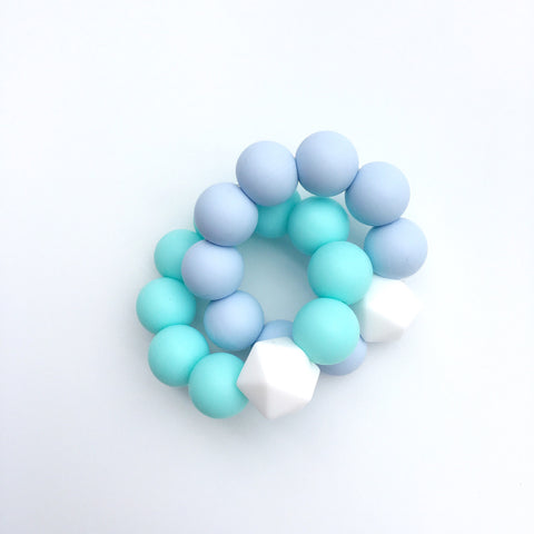 INTERLOCK teether