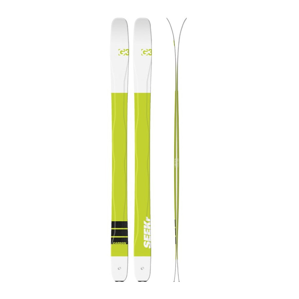 G3 SEEKr 110 Skis