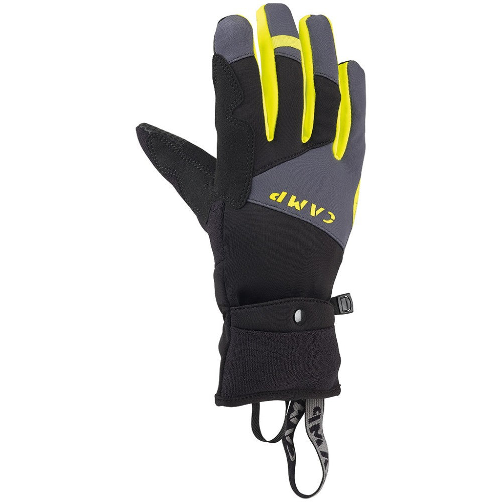 Comp Warm Winter Gloves