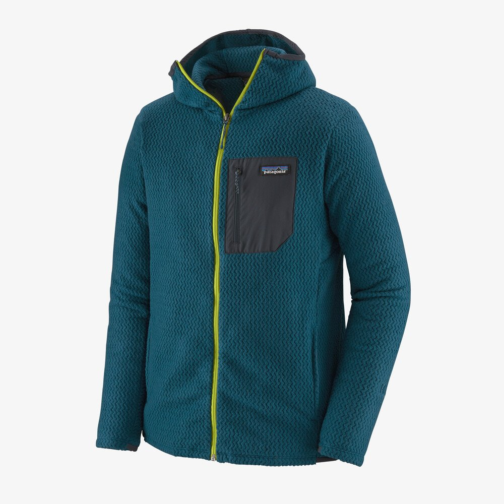 Patagonia Men's R1 Air Full-Zip Hoody