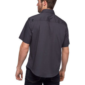 Men's SS Stretch Operator Shirt