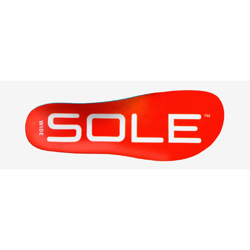 SOLE Active Wide Insoles