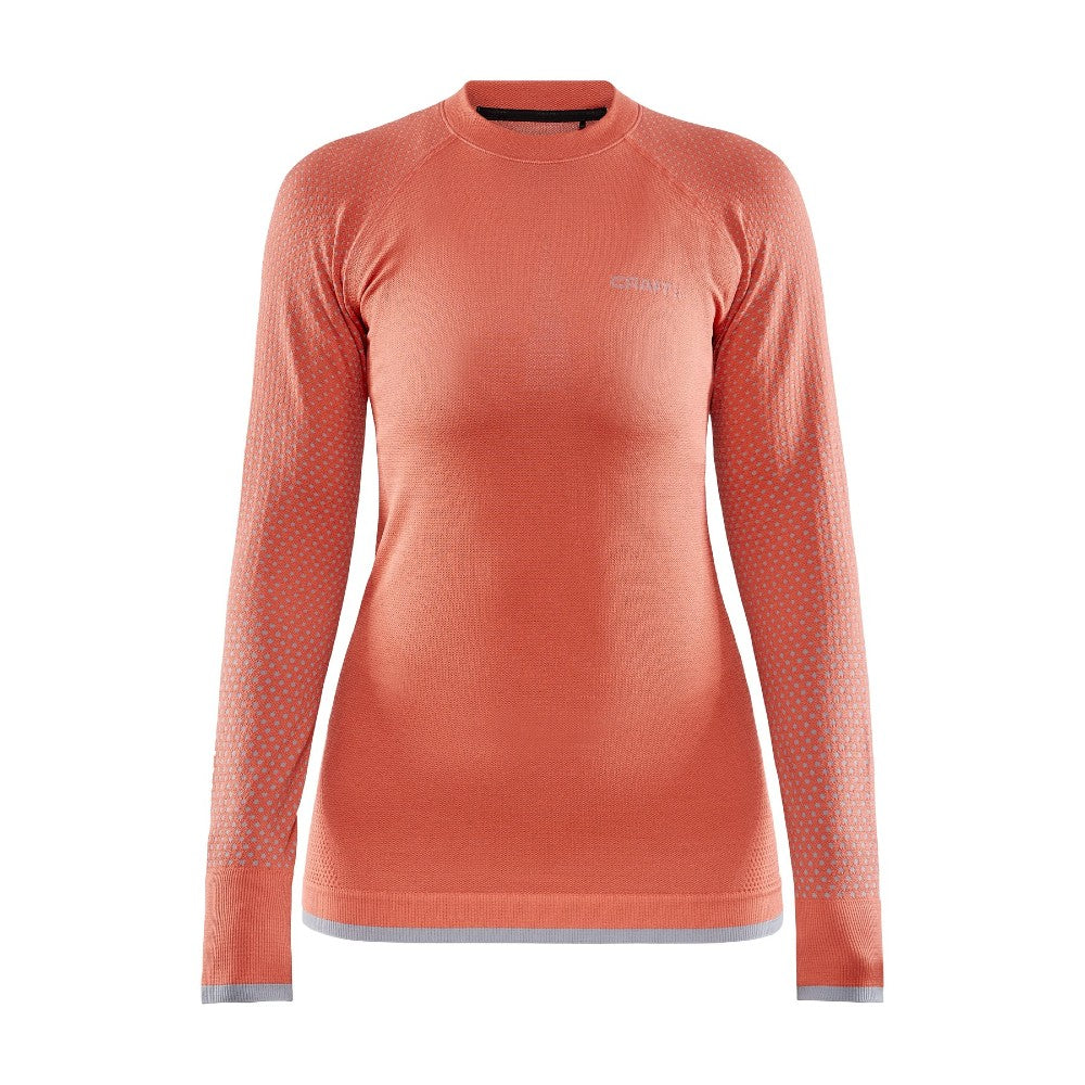 Craft Advanced Warm Fuseknit Intensity LS Women's