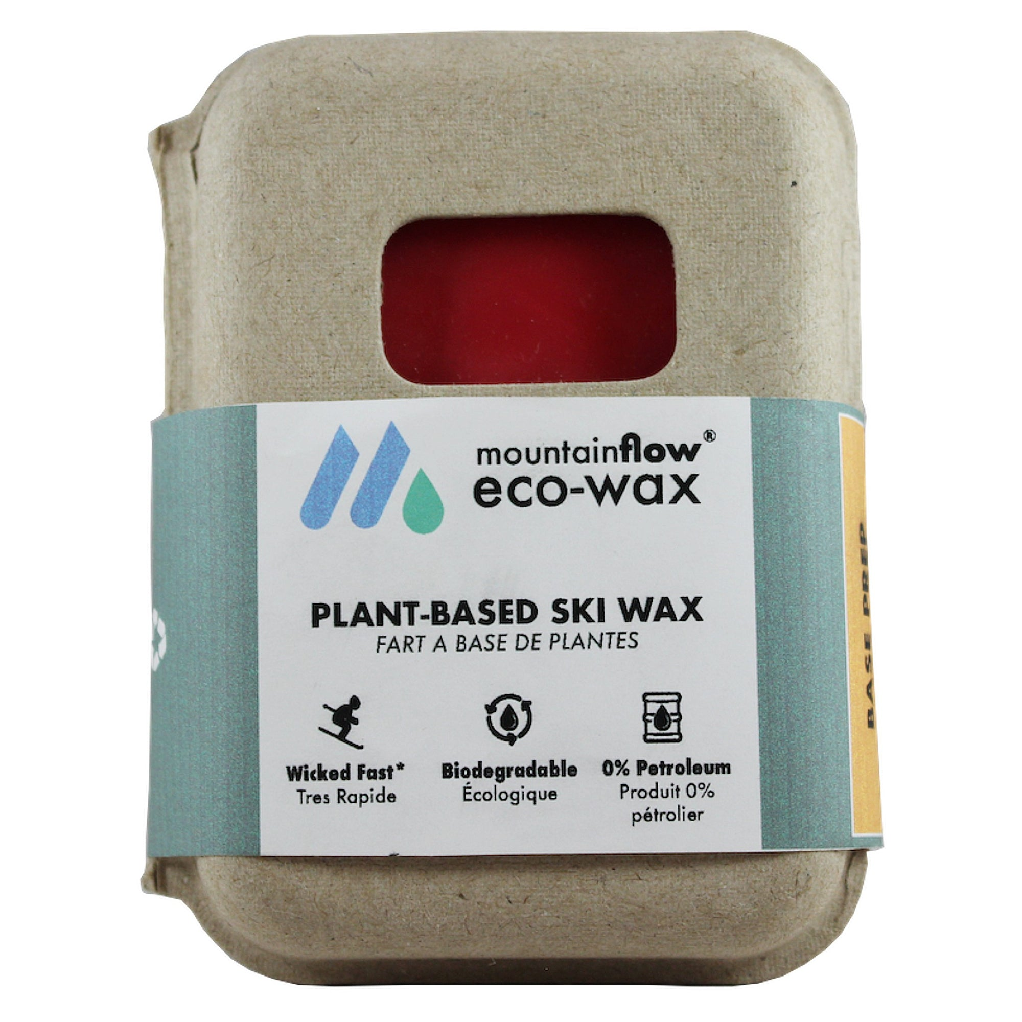 Base Prep Wax, 130g