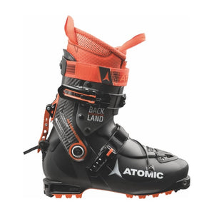 Backland Carbon Boots