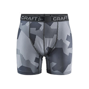 Greatness Boxer 6-Inch Men's