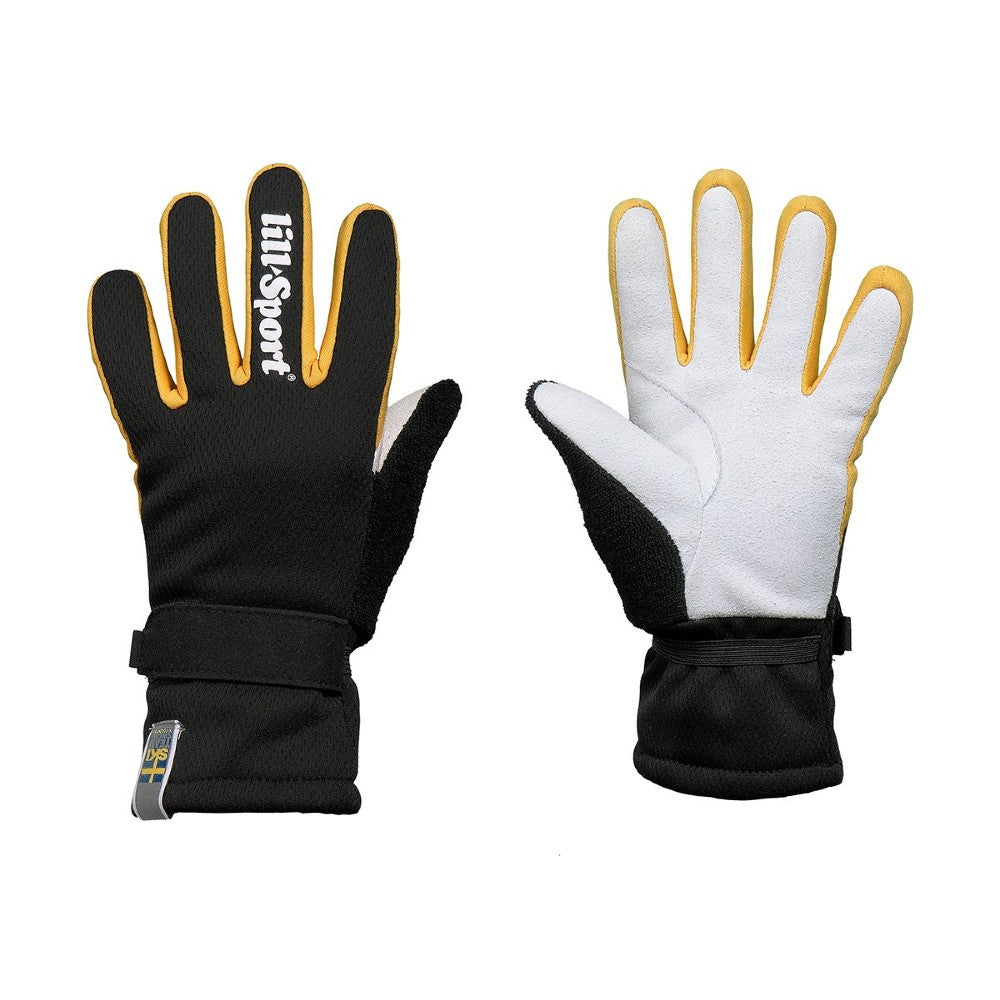 Coach Gloves, Junior