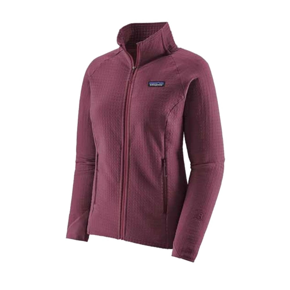 Patagonia Women's R2 Tech Face Jacket