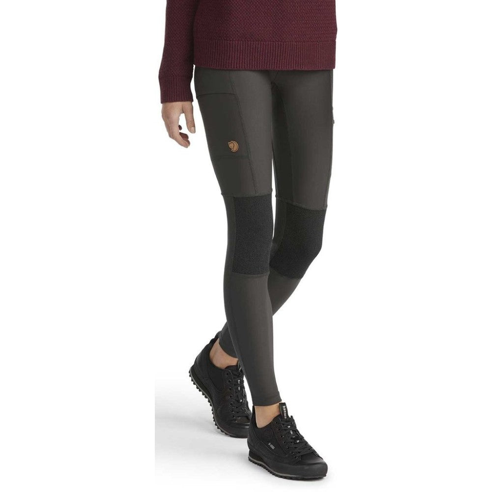 Fjällräven Women's Abisko Trekking Tights