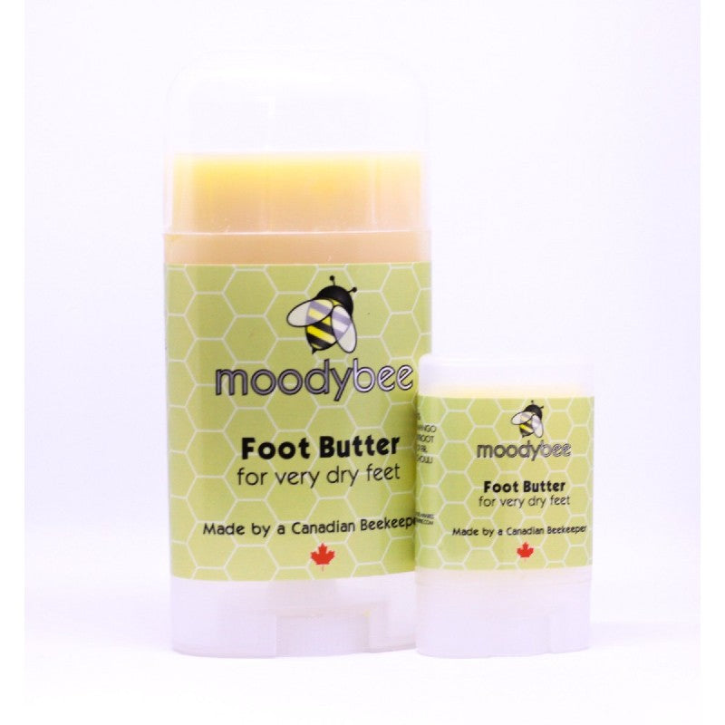 Moody Bee Foot Butter