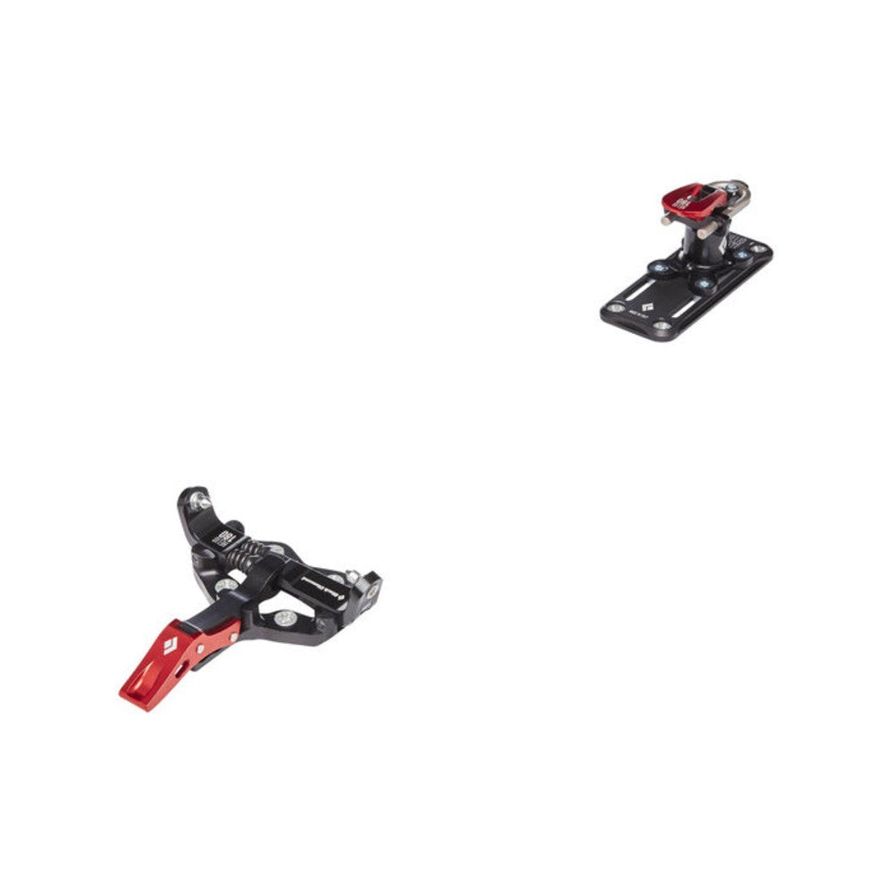 Black Diamond Helio 180 Bindings