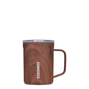 Corkcicle Triple Walled Mug