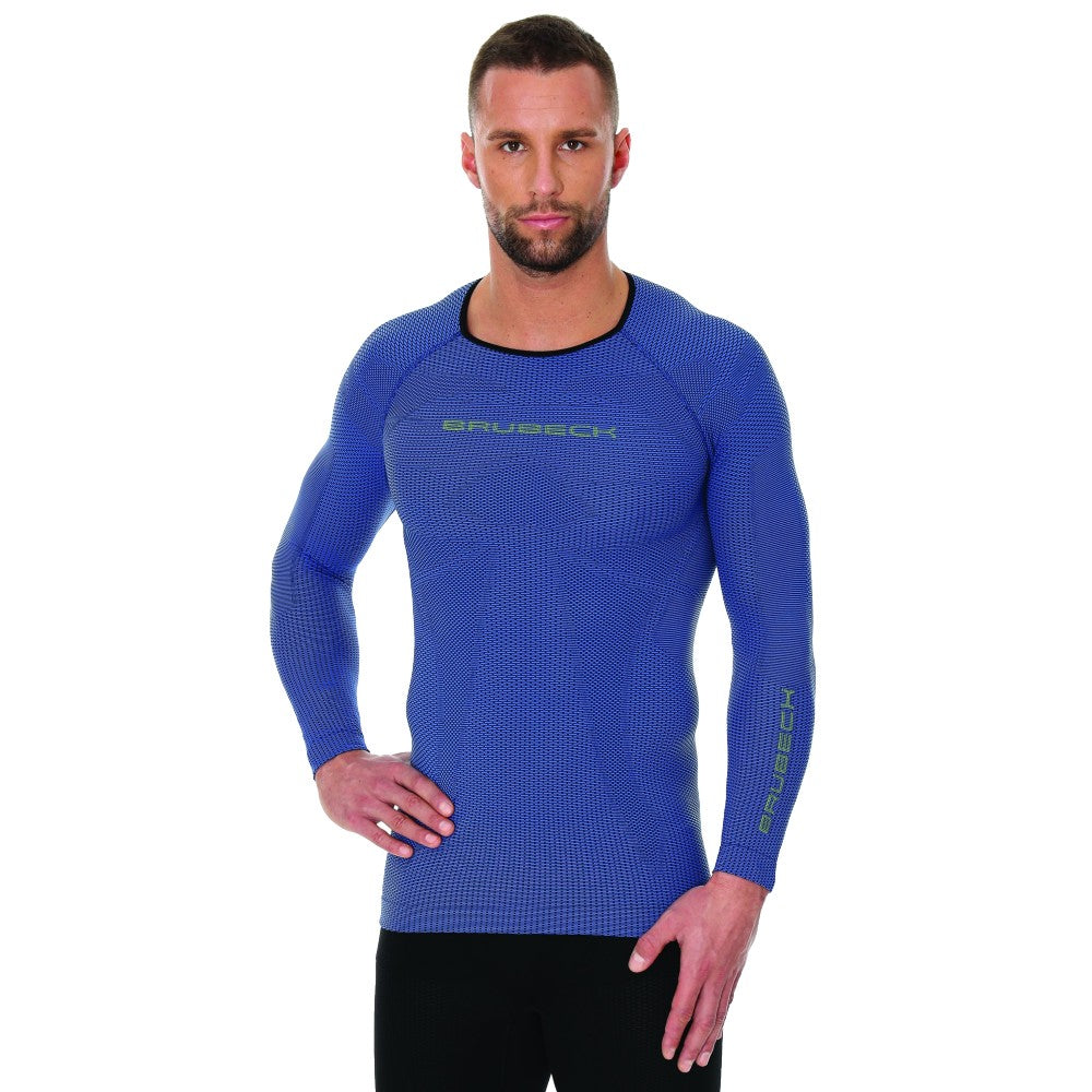 Men's Top 3D Run Pro Long Sleeve