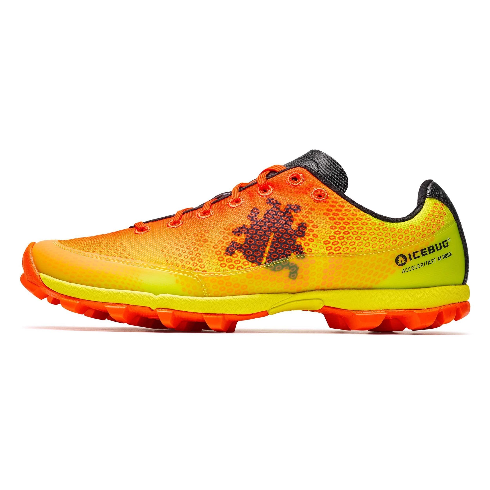 Acceleritas7 Men's RB9X