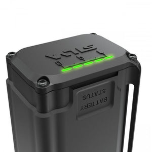 Silva 3.3Ah Li-Ion hard Battery pack