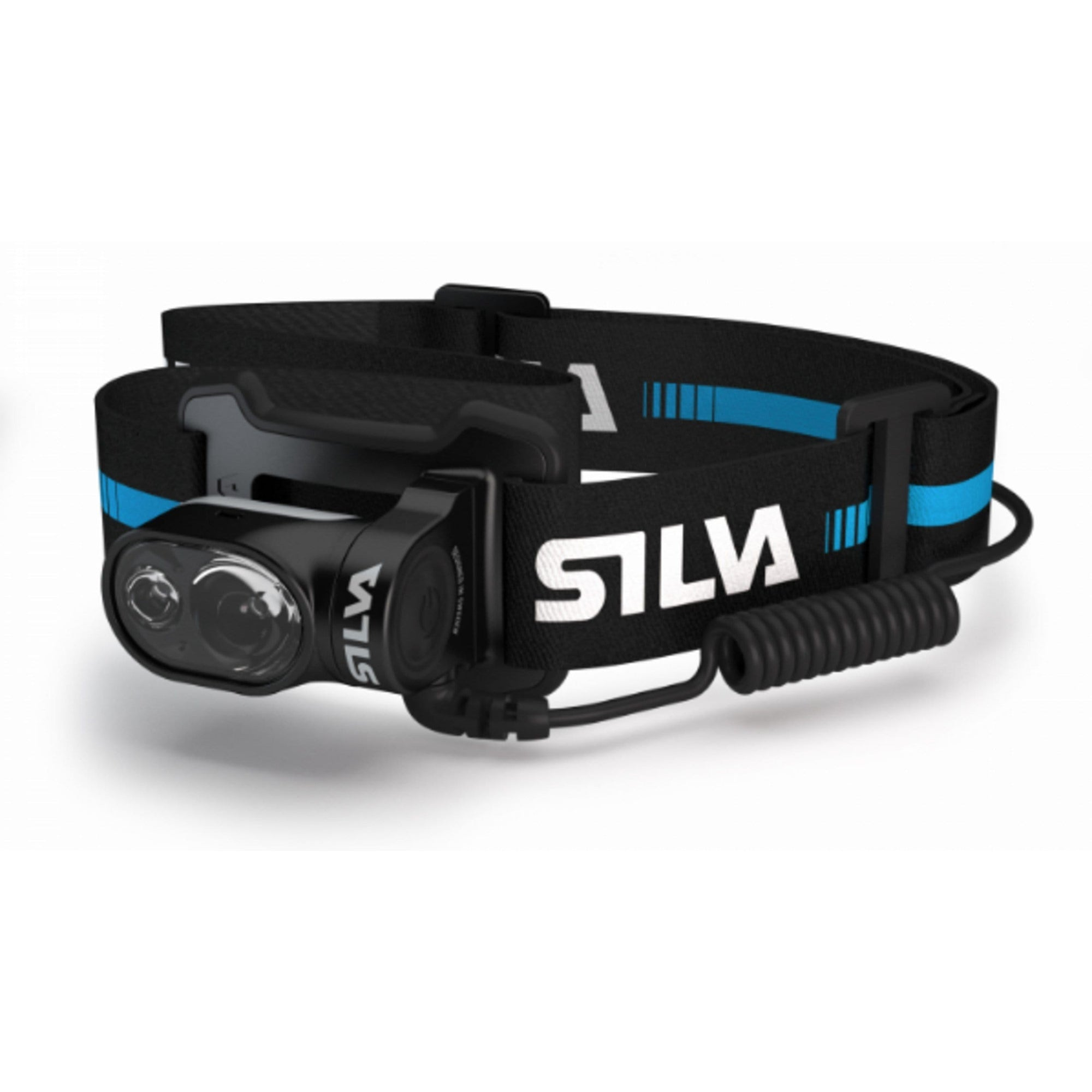 Cross Trail 5X Headlamp