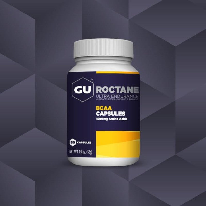 Recovery BCAA Capsules