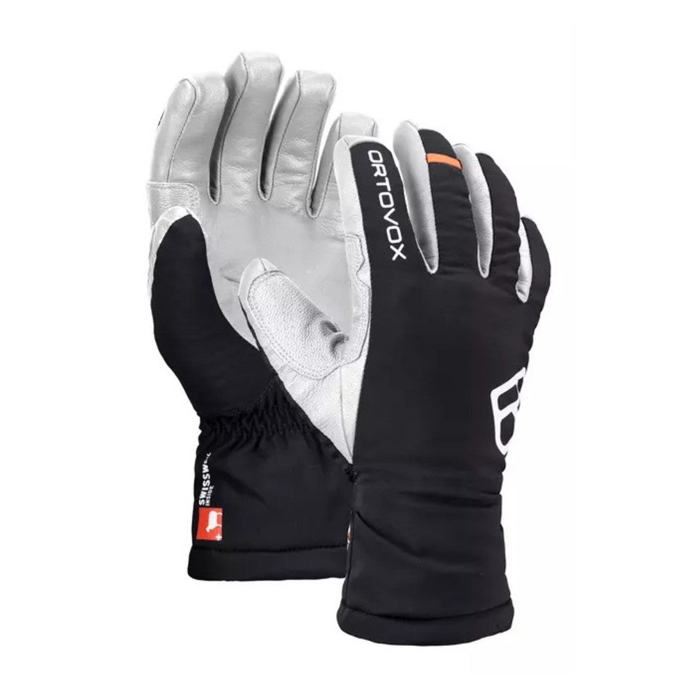 Swisswool Freeride Gloves, Men's