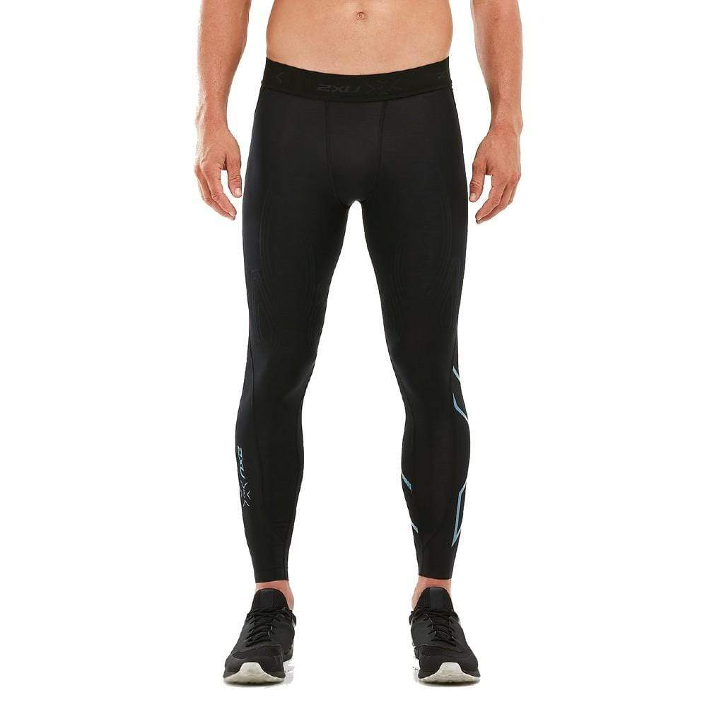 2XU Men's MCS X Training Compression Tights