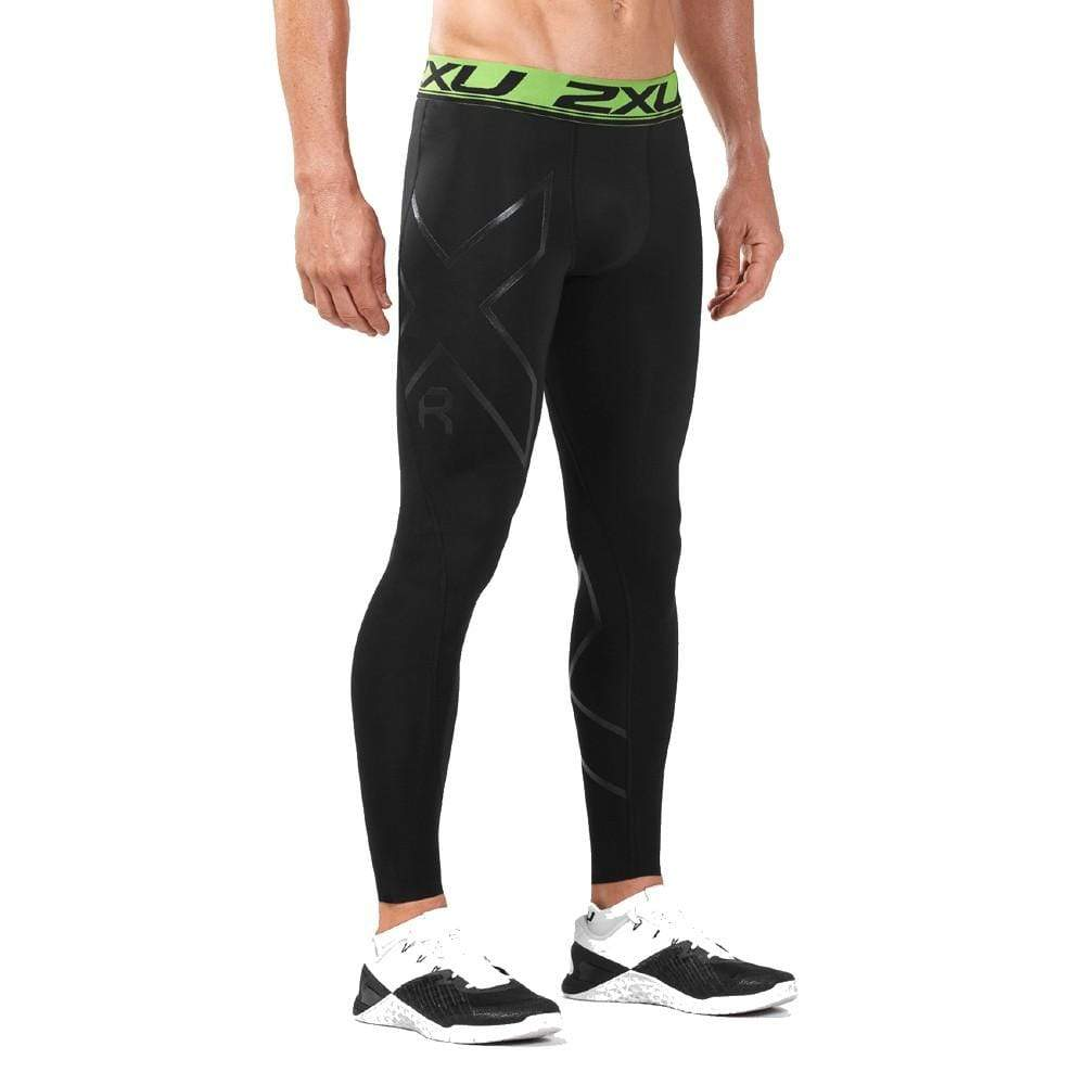 Men's Refresh Recovery Tights