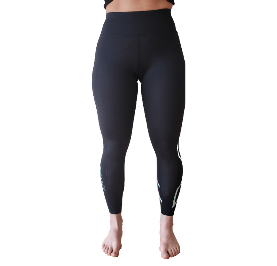 Women's MCS X Train Mid-Rise Tights