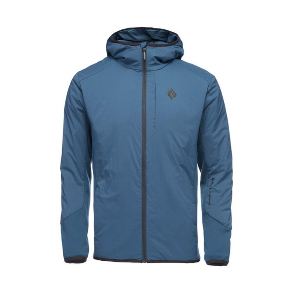 First Light Hybrid Hoody, Men's